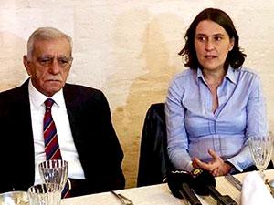 Kati Piri: 'Hükümet reformlar yolda diyor'