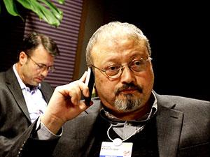 Suudi gazeteci için Belgrad ormanında arama yapıldı