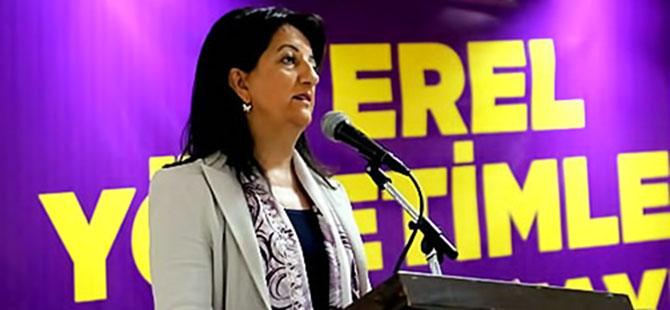 Pervin Buldan: Kürt partileri güç birliği yapmalı