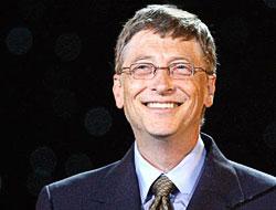 Gates CEO'ların maaşlarına tepki gösterdi