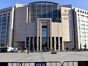 Suudi Başsavcısı Mucep İstanbul Adliyesi'nde