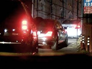 Suudi başsavcının gece yarısı MİT'i ziyaret ettiği iddia edildi