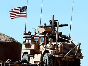Pentagon: 'Menbiç'te ortak devriye başladı'