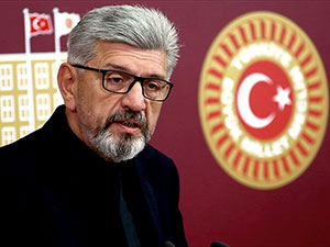 SP'li İslam, Bahçeli'ye sordu: 'Kürt Kökenliler'i anladık, peki ya Kürtler?