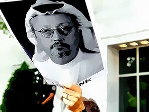 Suudi Başsavcılığı beş şüphelinin idamını istedi
