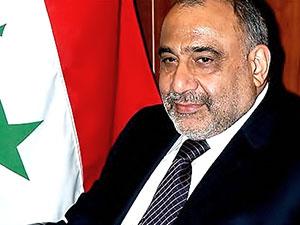 Irak Başbakanı Abdulmehdi Türkiye'ye geliyor