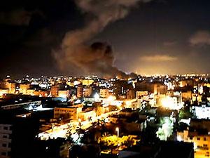 Filistin ve İsrail arasında ateşkes sağlandı