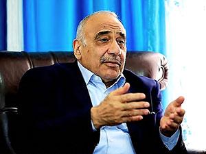 Adil Abdulmehdi: Bağdat ile Hewler arasındaki sorunlar çözülüyor