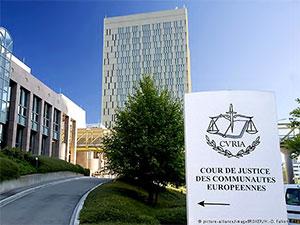 Avrupa Adalet Divanı'ndan PKK kararı