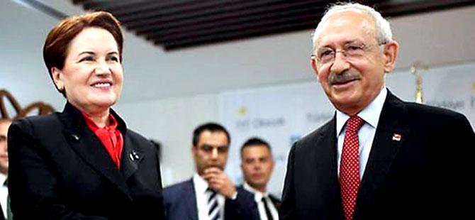 Ahmet Hakan: Akşener ile Kılıçdaroğlu 6 maddede anlaştı