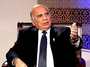 Kürtlerin adayı Fuad Hüseyin Irak Dışişleri Bakanı oldu