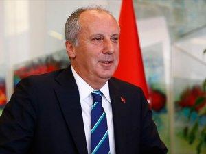 'Eğilim yoklaması olursa İstanbul'da yarışa gireceğim'