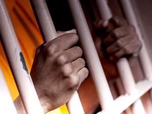 113 mahkûm hapishaneden kaçtı