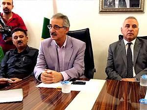 'KYB, Bağdat'tan Adalet Bakanlığı'nı istedi'