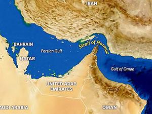 İran'dan Hürmüz'ü kapatma tehdidi