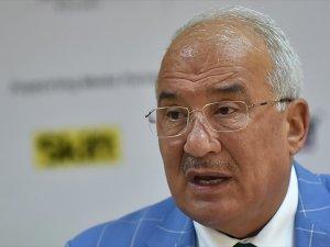 Mersin Belediye Başkanı Kocamaz İYİ Parti'ye geçti