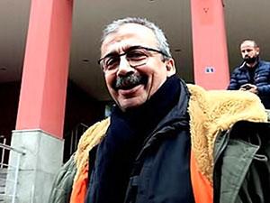 AYM'den Sırrı Süreyya Önder için hak ihlali kararı