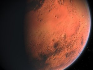 Mars'ın sesi ilk kez duyuldu