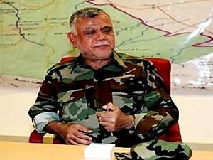 Haşdi Şabi Komutanı Amiri: ABD güçlerine ihtiyacımız yok