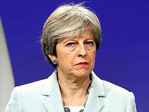 Brexit krizi: Theresa May'in istifa etmesi bekleniyor