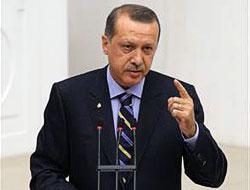 Erdoğan: 'Şehit gelsin de bağıralım' istiyorlar