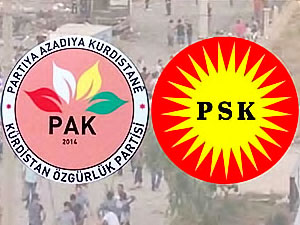 PAK ve PSK'den HAK-PAR'a 'yerel seçim' teklifi