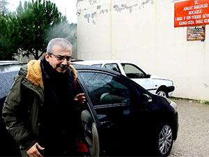 Sırrı Süreyya Önder'e cezaevinde ilk ziyaret