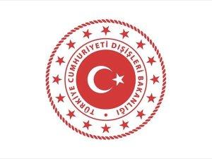Dışişleri Bakanlığının logosu değişti