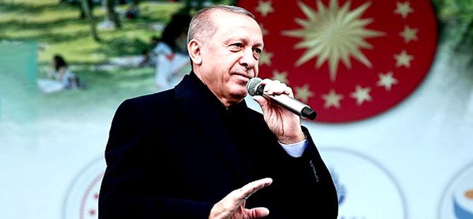 Erdoğan: Bay Kemal burası Paris değil