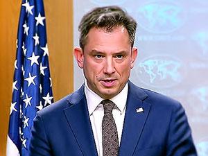 ABD'den Pompeo-Barzani görüşmesine ilişkin açıklama