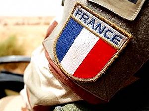Fransa: Askerlerimizi çekmiyoruz