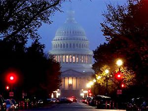 ABD'de bütçe krizi: 'Kepenkler' altı gündür kapalı