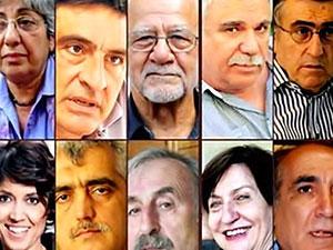170 imzalı 'Afrin mektubu' soruşturması geri çekildi
