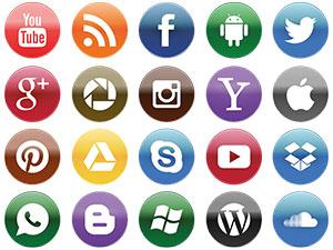 Sosyal medya şirketlerine 30'ar milyon TL ceza kesildi