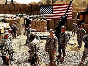 Peşmerge komutanı: ABD Kerkük'te büyük bir askeri üs kuruyor