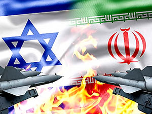 İran: 'İsrail aslanın kuyruğuyla oynuyor'