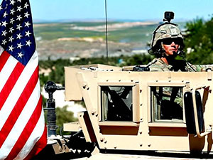 'ABD Suriye'nin kuzeyine 150 asker gönderecek'