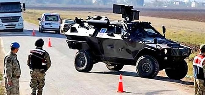 Hakkari'de 30 alan 'Özel güvenlik bölgesi' ilan edildi