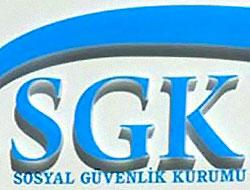 SGK'dan işverene iyi haber!