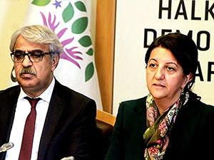 'HDP ve AKP görüştü' iddiası