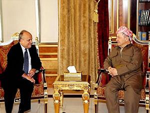 AB: Kürdistan'a yardım etmeye hazırız