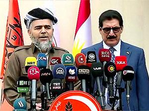 KDP ve Komel: Hükümet bir an önce kurulmalı