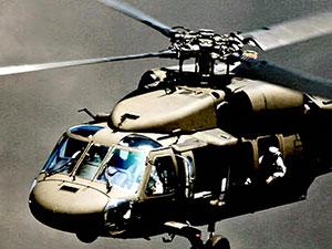 İstanbul Valisi: Düşen helikopterde dört asker hayatını kaybetti