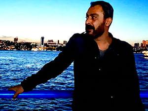 Gazeteci Salih Turan tahliye edildi