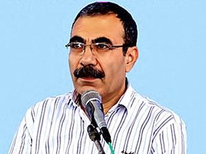 Aldar Xelil 'Şam ile HSD arasındaki anlaşma'nın ayrıntılarını açıkladı
