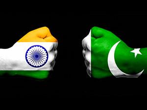 Pakistan Hint Pilotu Teslim Ediyor