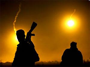 SDG: 'Bağuz'da yüzlerce IŞİD savaşçısı teslim oldu'