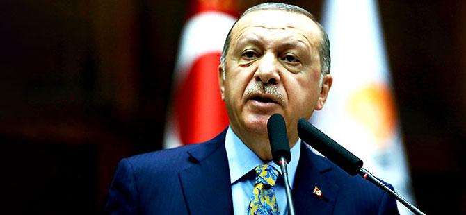 Erdoğan: S-400 konusunda geri adım söz konusu değil