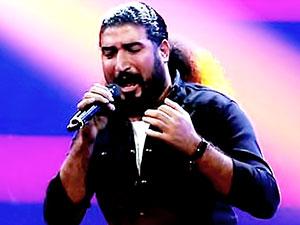 'O Ses Türkiye' birincisi Ferat Üngür gözaltına alındı