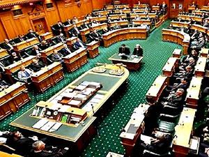 Yeni Zelanda Meclisi'nde Kuran okundu